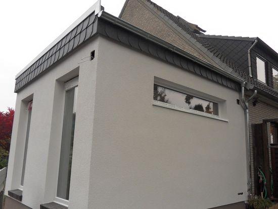 Anbau Wohnhaus (Vorschaubild)