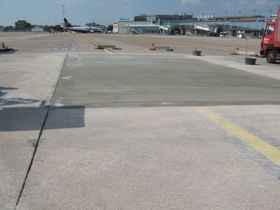 Betonfläche (Vorschaubild)